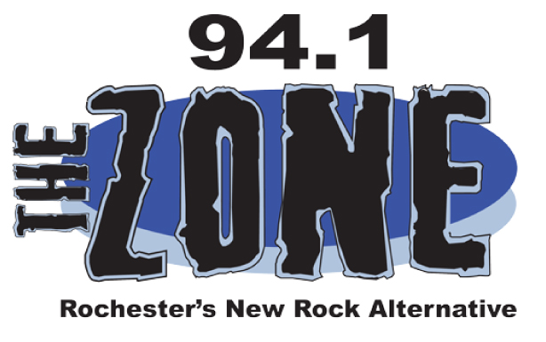 The Zone 94.1 Rochester